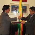 bhutan_myanmar_exchanging_Joint_Communiqué