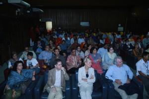 Audience III