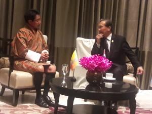 Bilateral -Thai FM