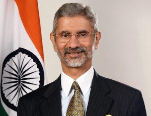 Dr. S. Jaishankar, Foreign Secretary of India