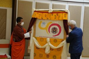 Launch of the Commemoration of the 50th Anniversary of Bhutan's Membership to the United Nations
